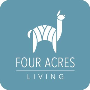 four acres living, alpaca products